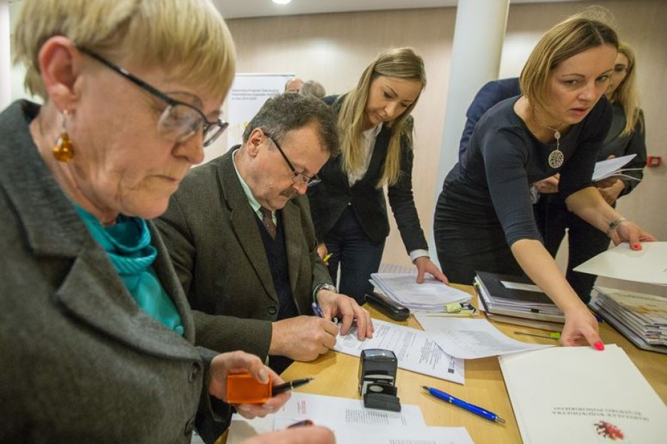 Kujawsko-pomorskie: 22 mln zł z UE na wsparcie polityki społecznej