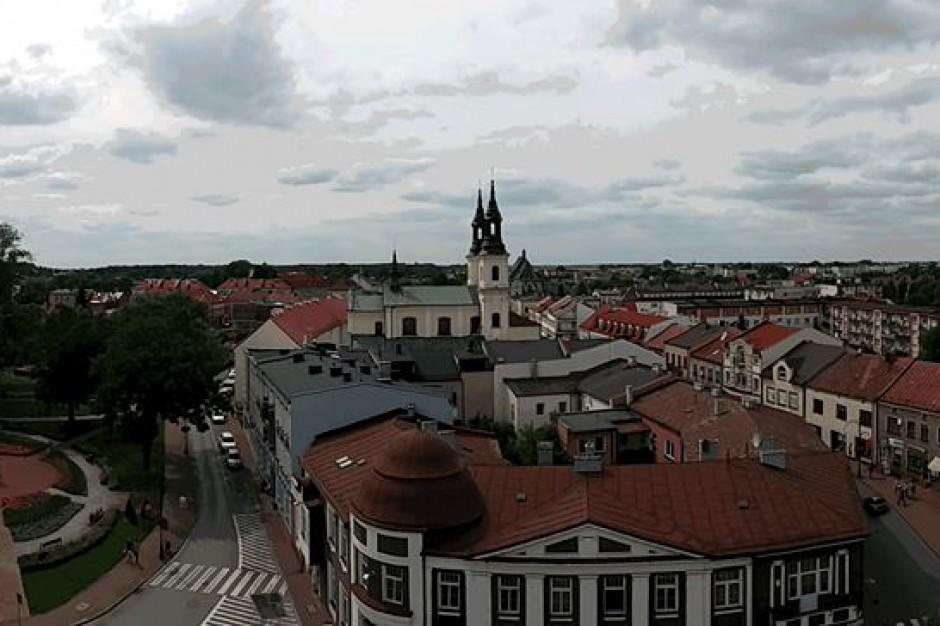 Wieluń. Specjalny zespół oszacuje skalę strat i zniszczeń z czasów II wojny światowej