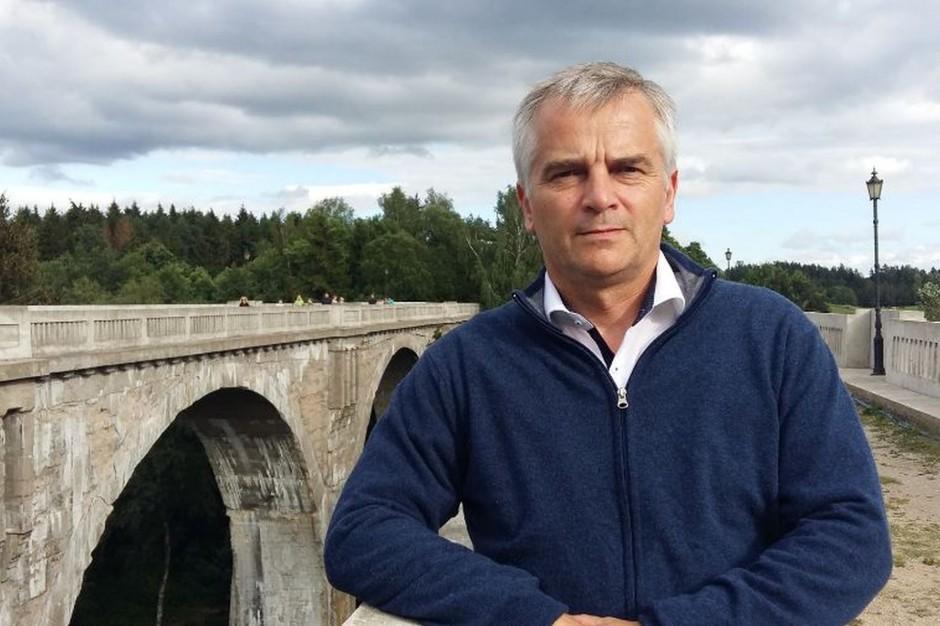 Andrzej Maciejewski (Kukiz'15): Jeśli ordynacja ma tak wyglądać, skończmy z wyborami. Wprowadźmy dyktaturę!