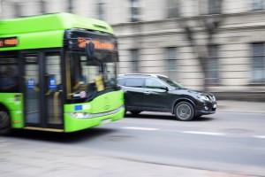 """Tysiąc autobusów elektrycznych w Polsce? """"To perspektywa dwóch, trzech lat"""""""