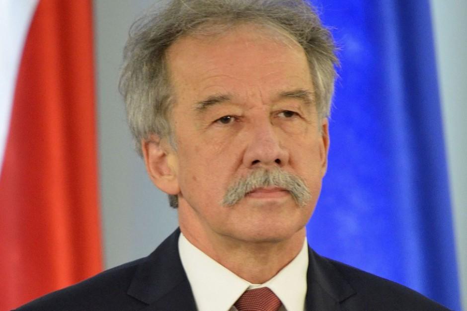 Wojciech Hermeliński: Poproszę prezydenta Andrzeja Dudę o spotkanie. Wybory samorządowe są zagrożone