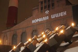 W Katowicach upamiętniono dziewięciu górników – ofiary pacyfikacji kopalni Wujek