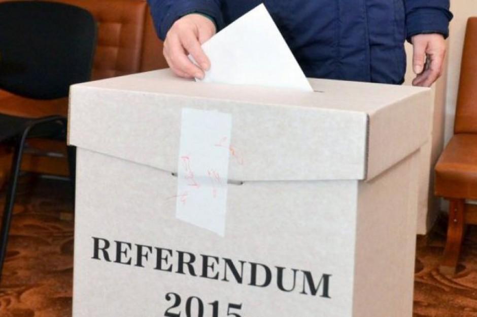 O czym trzeba pamiętać udzielając poparcia dla referendum lokalnego?