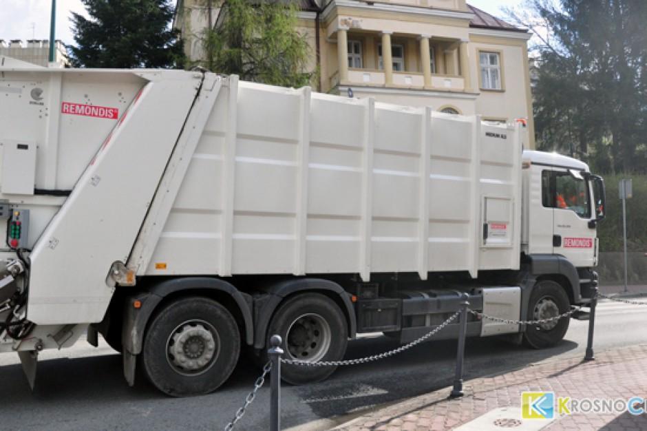 Krosno: W 2018 r. wzrosną ceny za śmieci