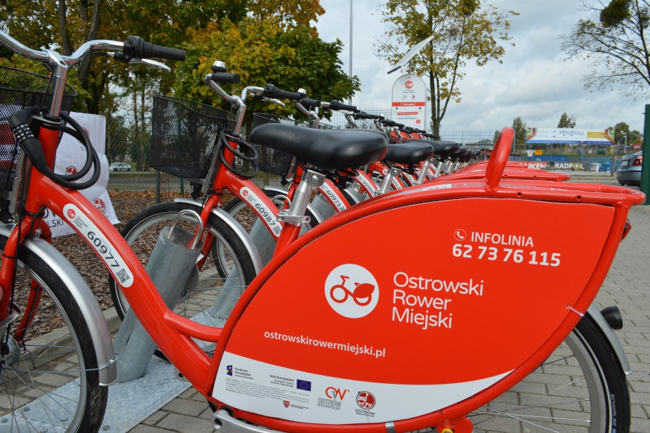 Systemy Nextbike Polska już w 28 miastach Polski. Rekordowa liczba wypożyczeń