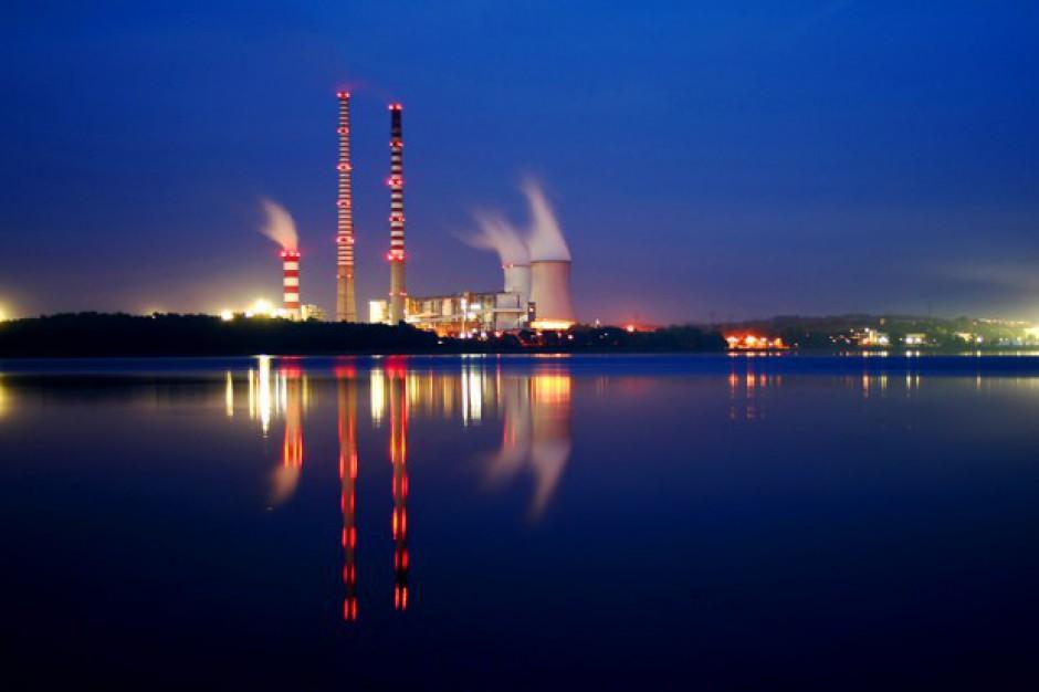 """Elektrownia Rybnik ma zostać """"uciepłowniona"""". Dla lepszego powietrza"""