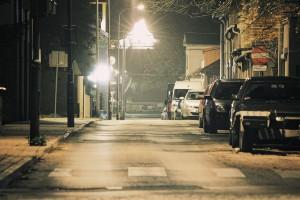 Po dwóch latach starań samorząd Tychów przejmie od Tauronu oświetlenie uliczne
