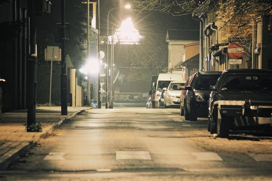 Samorząd Tychów przejmie od Tauronu i zmodernizuje oświetlenie uliczne