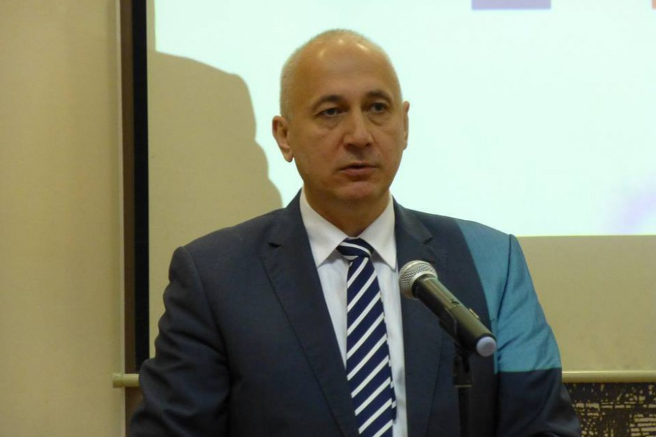 Joachim Brudziński: Rozpoczynamy prace studyjne nad Obwodnicą Zachodnią Szczecina