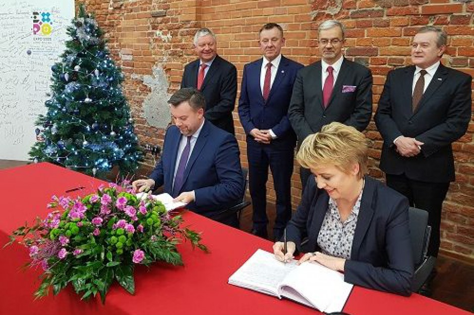 W Łodzi będą nowe tramwaje i remonty torów