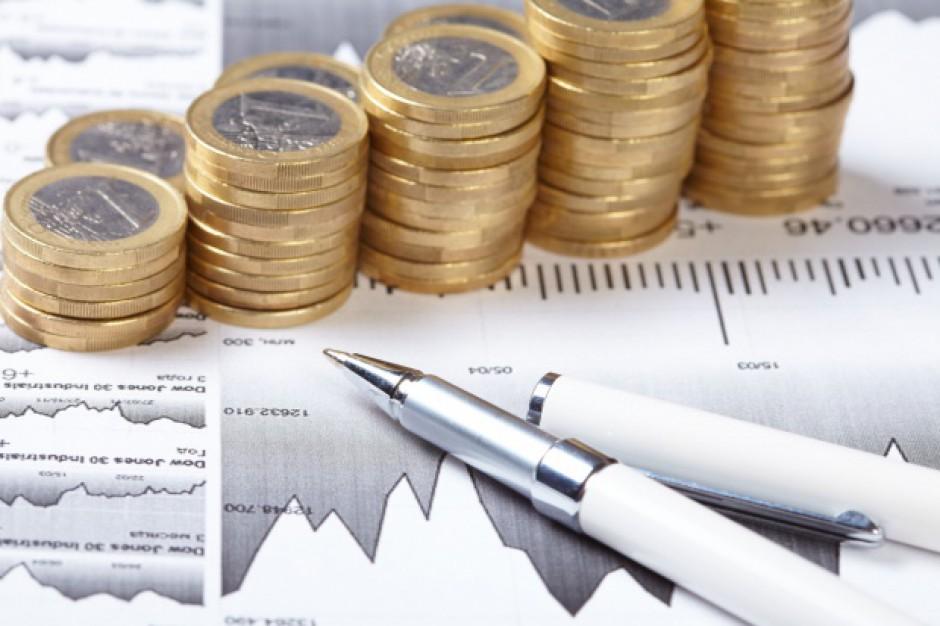 Obligacje na inwestycje w powiatowym szpitalu. Budżet powiatu pod kreską