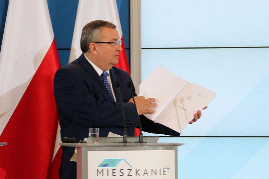 Umowy na 1000 km autostrad i dróg ekspresowych. Polska wśród liderów