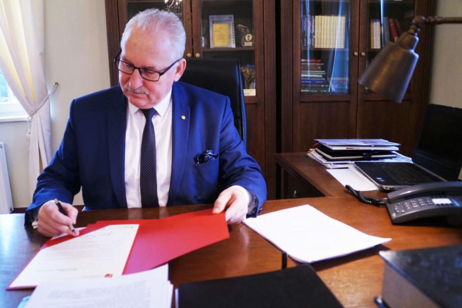 Program Polska-Rosja ciągle nie podpisany