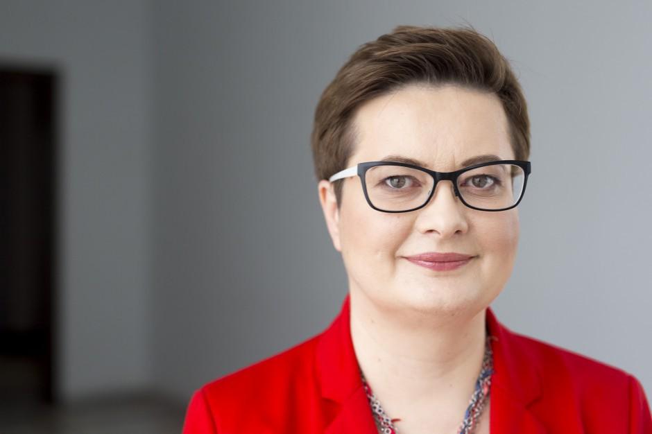 Katarzyna Lubnauer: Andrzej Duda powinien zawetować ordynację wyborczą