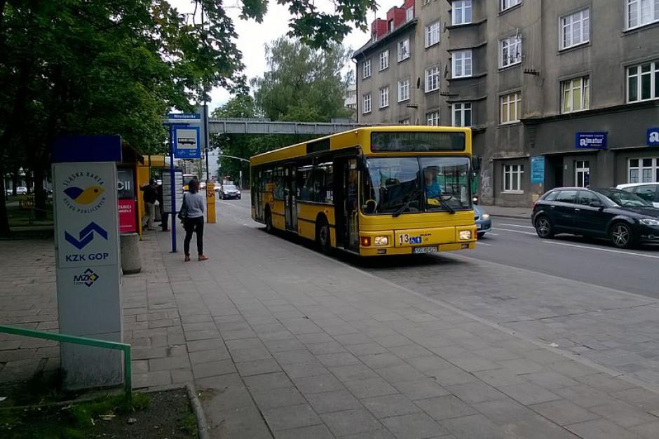 Śląskie: Będzie nowe taryfa komunikacji miejskiej. Znamy ceny biletów