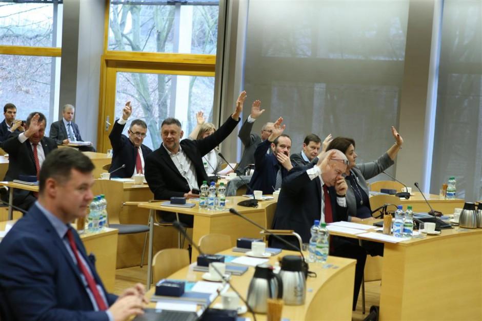 Uchwalono budżet województwa opolskiego