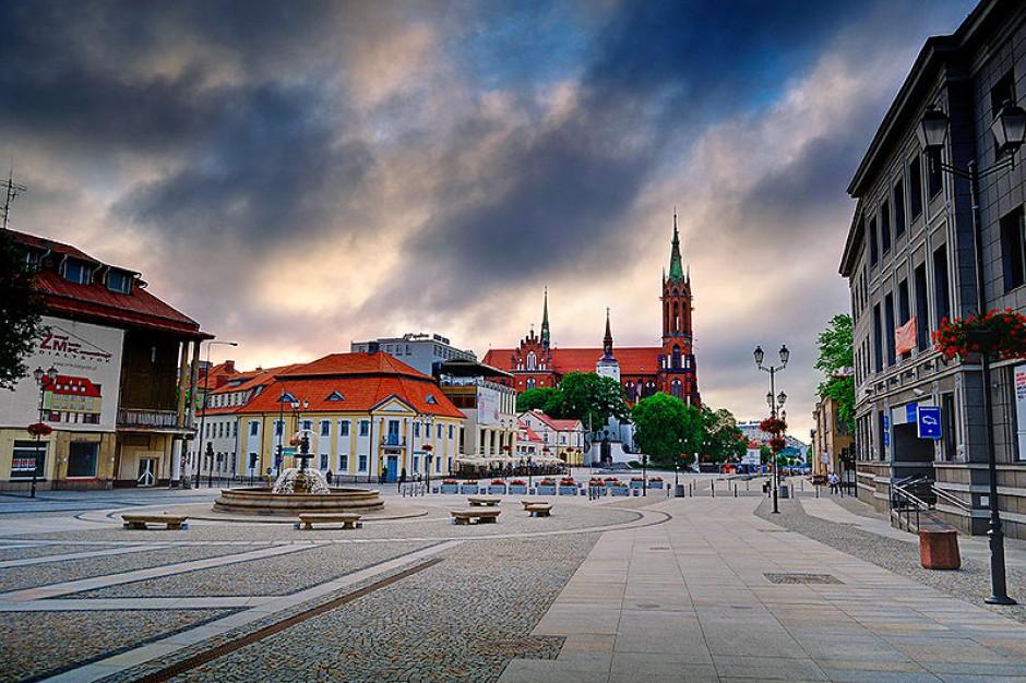 Rozbudowa ul. Narodowych Sił Zbrojnych w Białymstoku znów okazała się za droga