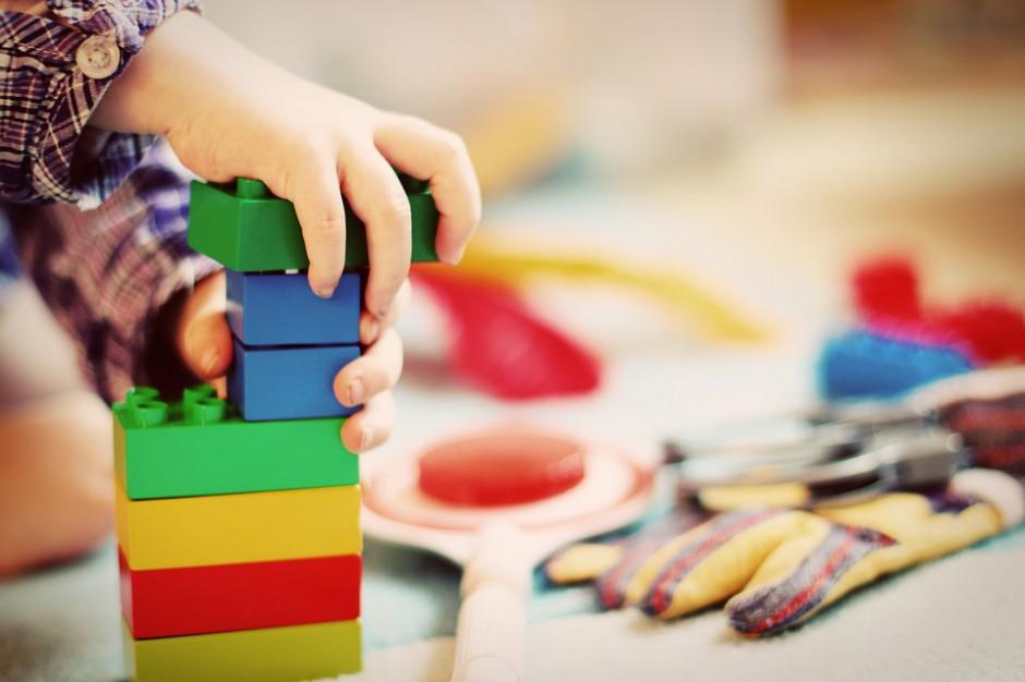 Podlaskie: Kolejne 20 mln zł z UE na przedszkola