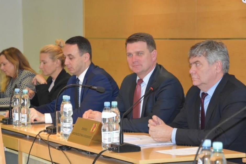 Łódzkie ma uchwalony budżet na 2018 r. Mimo sprzeciwu radnych PiS