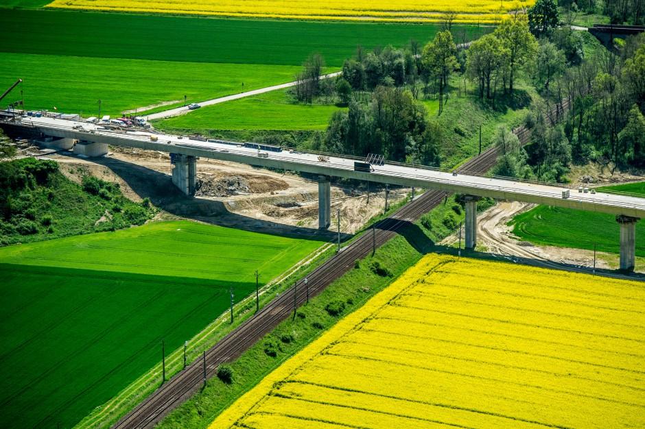 Te drogi krajowe mają być gotowe w 2018 r. Sprawdź, co planuje GDDKiA