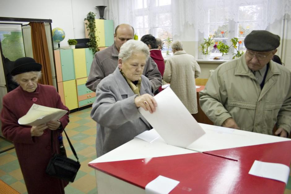 Fundacja Batorego: Jakie skutki niosą zmiany Kodeksu wyborczego?