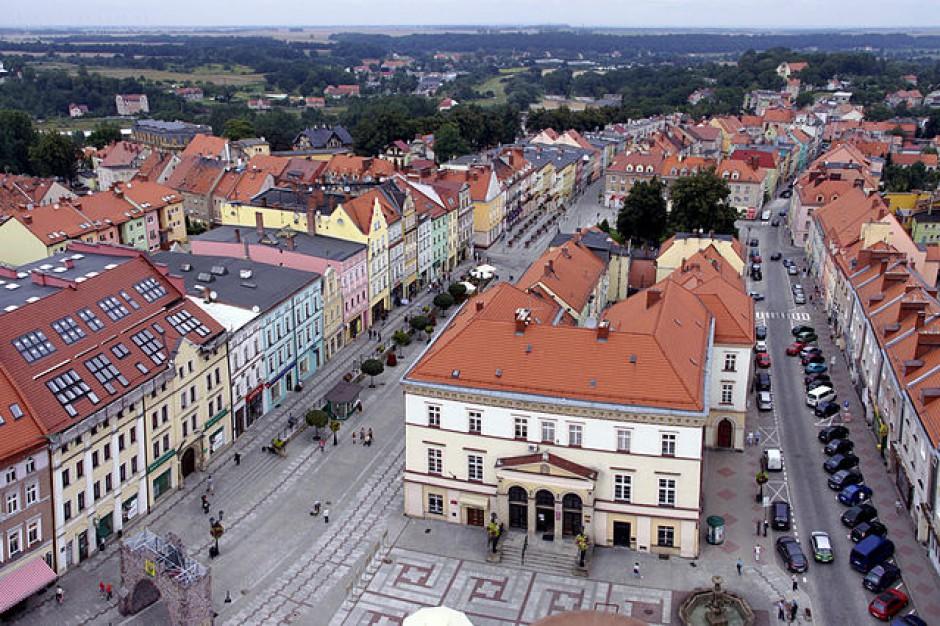 Dolnośląskie: Samorządowa spółka pomaga gminom w pozyskaniu inwestorów