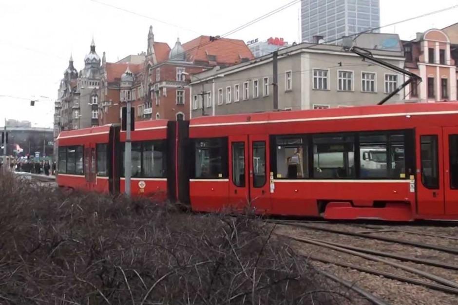 Katowice zyskają obwodnicę. Tramwajową