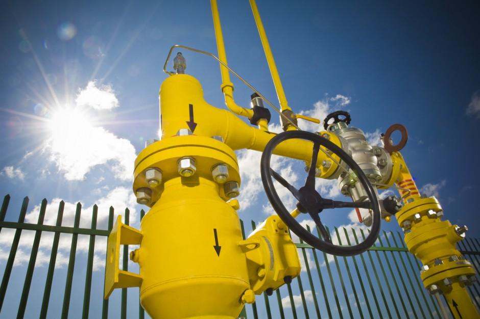 Świętokrzyskie: Budowa gazociągów w 18 gminach