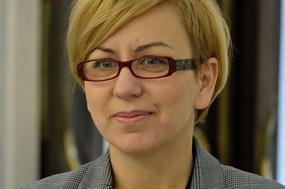 Paulina Hennig-Kloska: Przynajmniej połowa ministrów tego rządu powinna zostać wymieniona z marszu