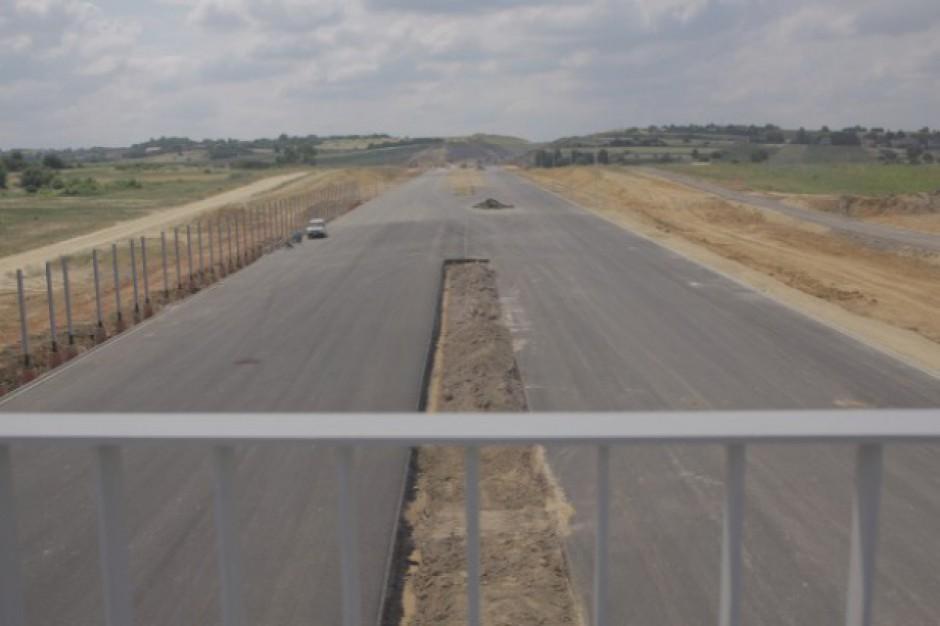 Mota Engil zbuduje odcinek Via Baltica i obwodnicy Łomży