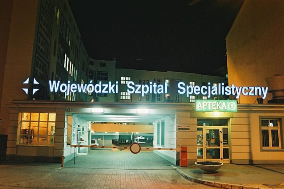 Rzeszów: uczelnia nie przejmie szpitala wojewódzkiego