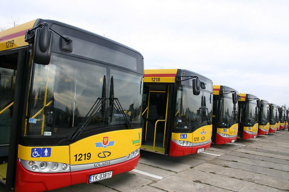 Kielce: Przetarg na przebudowę dworca autobusowego ogłoszony