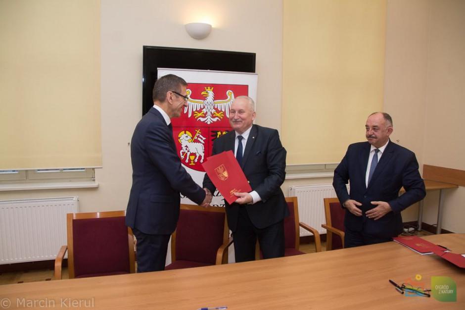 22 mln zł na modernizację szkół w Olsztynie