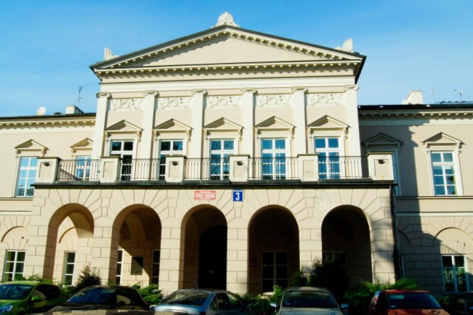 Pałac Lubomirskich sprzedany Muzeum Ziem Wschodnich