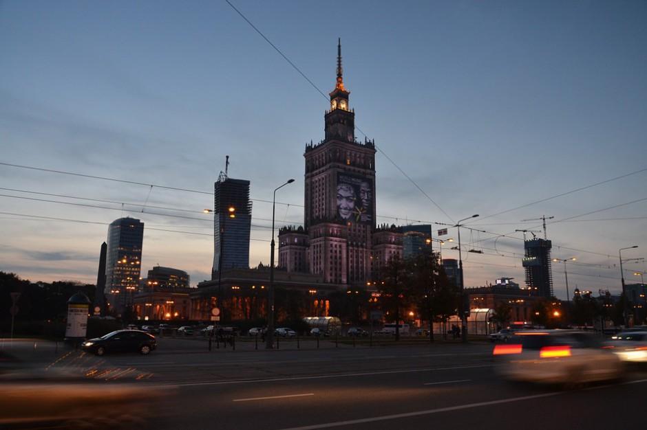 Piotr Gliński: Najprawdopodobniej w styczniu zostanie powołane Muzeum Getta Warszawskiego