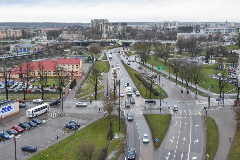 Białystok: 135 mln zł z programu Polska Wschodnia na węzeł intermodalny