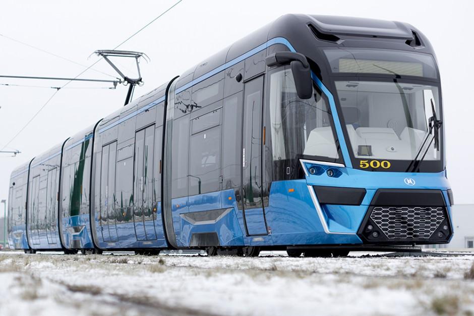 Tramwaje Śląskie kupiły tramwaje Modertrans