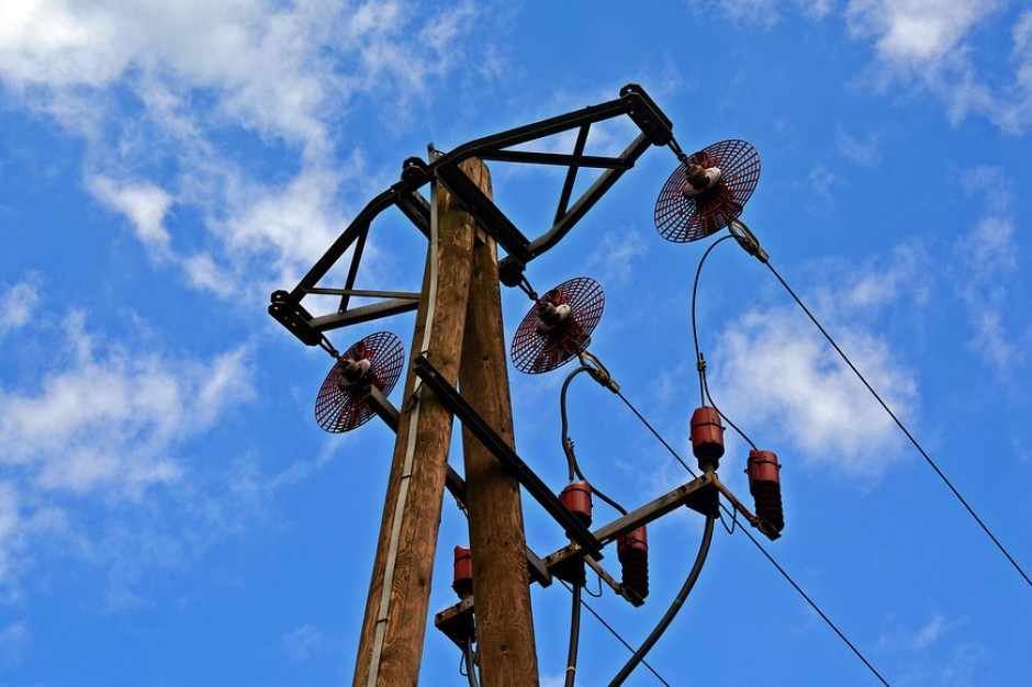 W tysiącach polskich domów w Wigilię zabrakło prądu