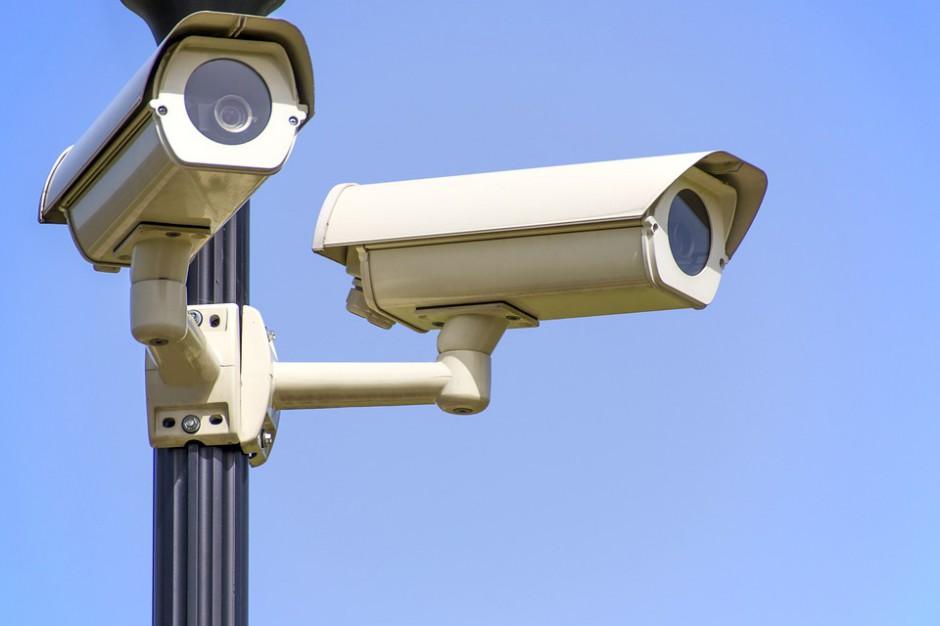 Rozbudowa monitoringu w Łodzi. W mieście jest już 446 kamer