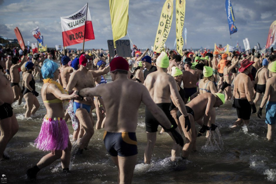 W Mielnie odbędzie się 15. międzynarodowy zlot morsów