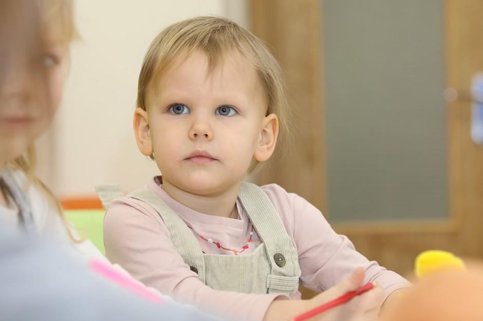 Dotacje celowe na zadania w zakresie wychowania przedszkolnego