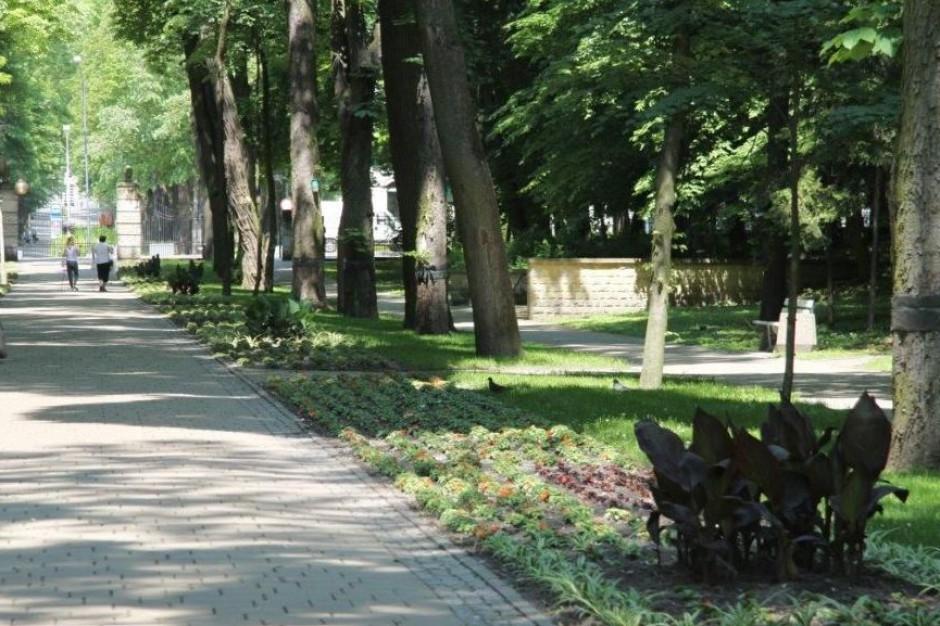 Nowe inwestycje w Busku-Zdroju: tężnie, dom zdrojowy i park