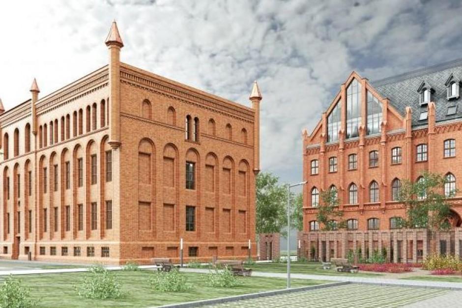 Remont czeka zabytkowe Gimnazjum Miejskie i siedziba dyrekcji poczty w Gdańsku