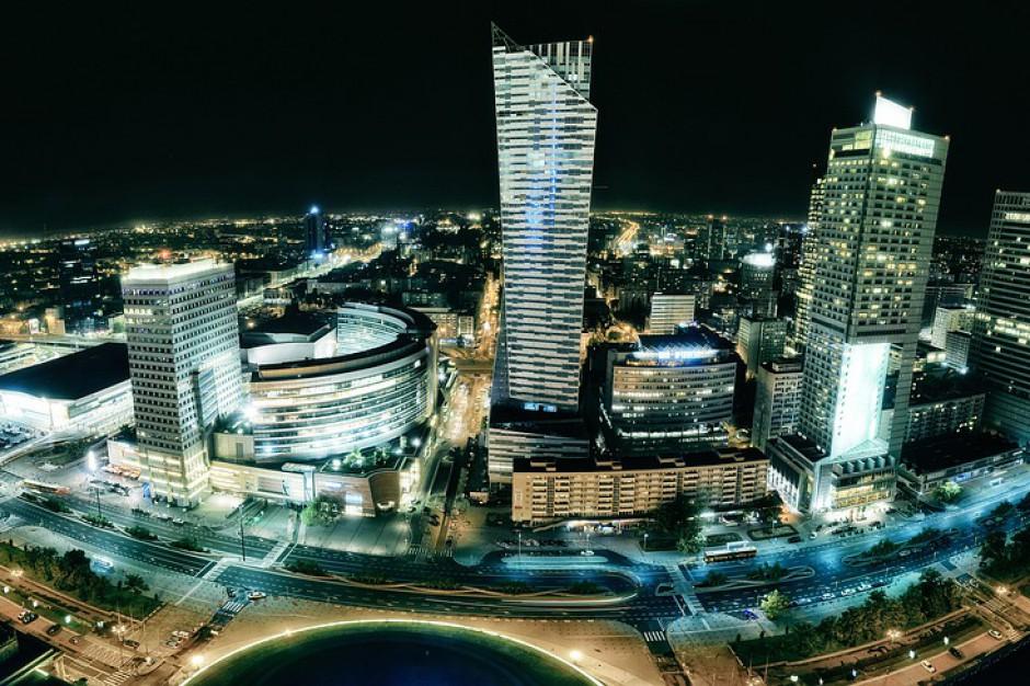 Warszawa z ratingiem krajowym AAA i międzynarodowym A-