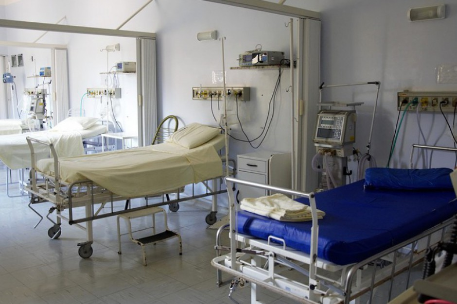 Oddział szpitala w Oleśnie zamknięty, brakuje lekarzy