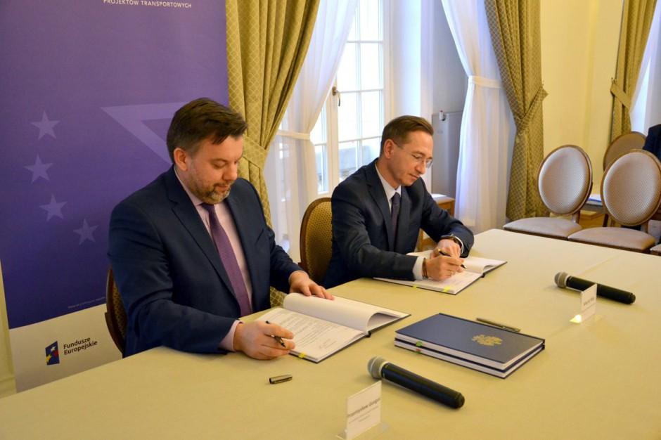 Ponad 200 mln zł dofinansowania na budowę linii tramwajowych we Wrocławiu