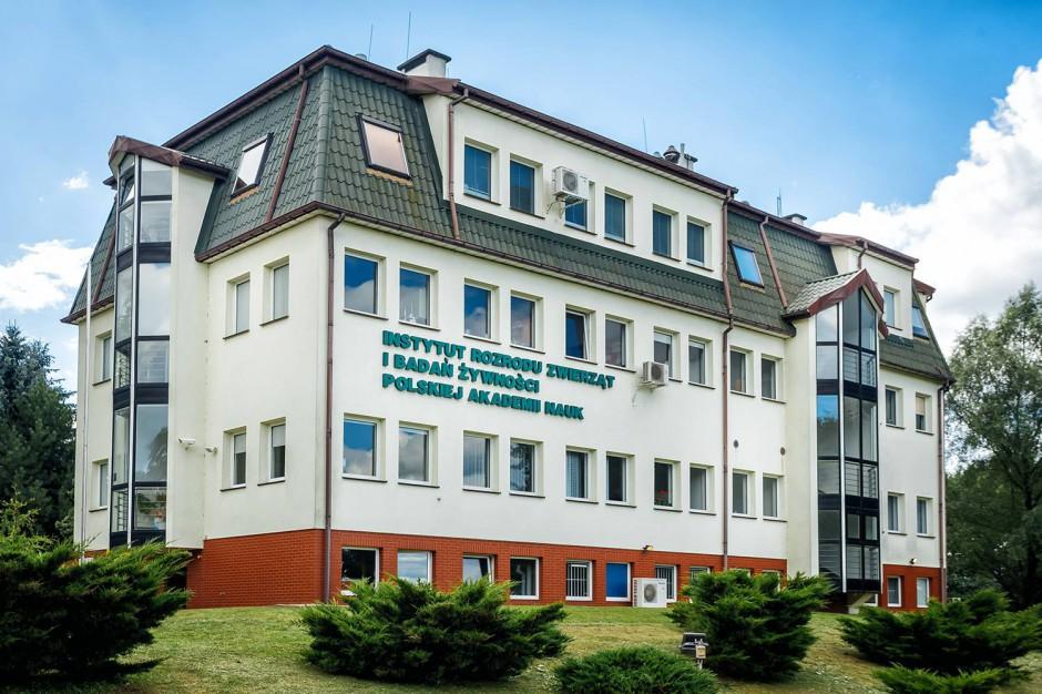 Nowa siedziba PAN powstanie w Olsztynie w PPP