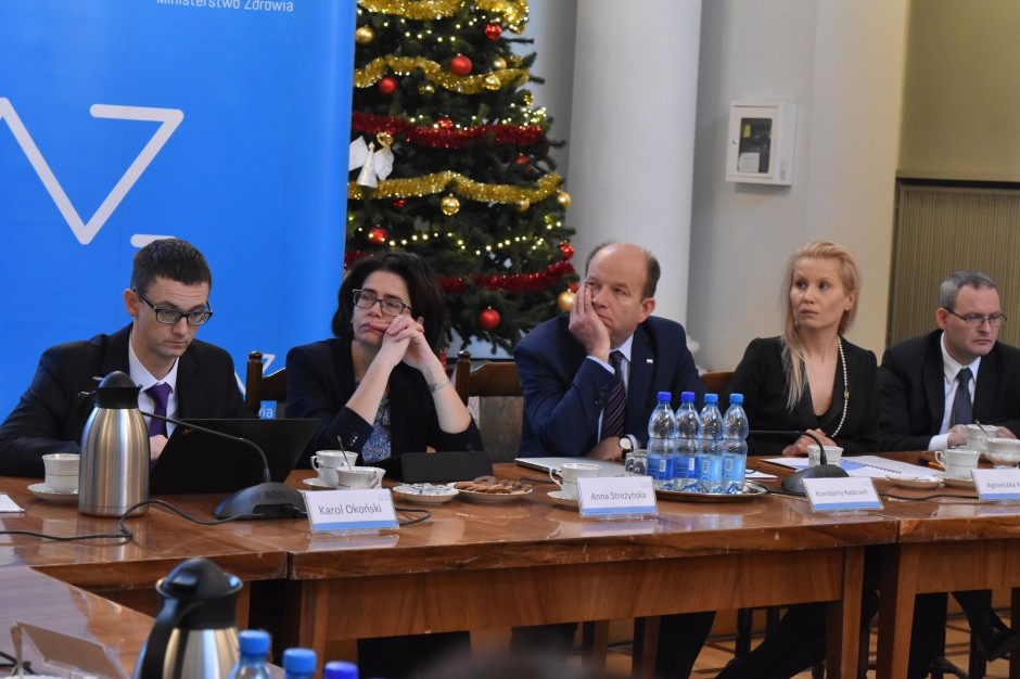 Strategia Rozwoju e-Zdrowia w Polsce on line od stycznia