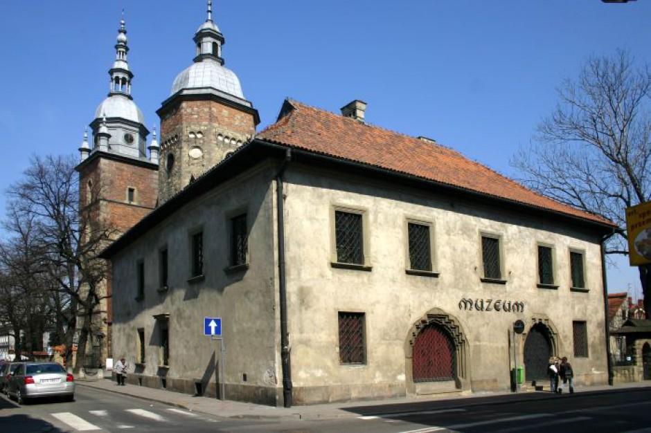Nowy Sącz. Nowa siedziba Muzeum Okręgowego – na wiosnę