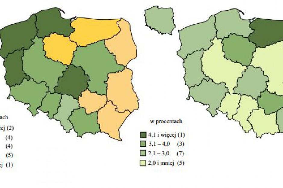 Środowiskowa pomoc społeczna w Polsce. GUS o efektach 500 Plus